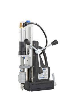 Magnetická vrtačka BDS - AirMAB 5000