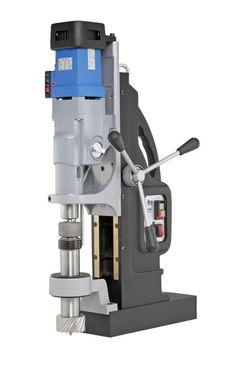 Magnetická vrtačka BDS - MAB 1300