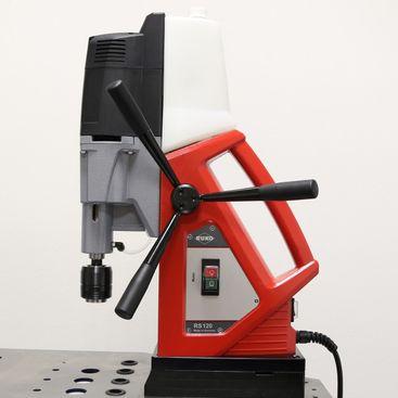 Magnetická vrtačka RS120