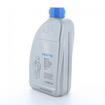 Olej pro pneumatické stroje, 1 litr